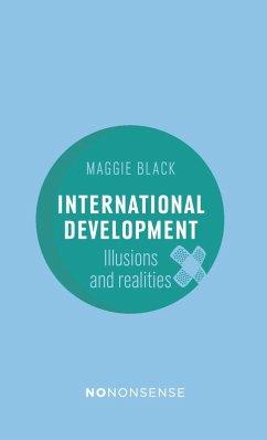 NoNonsense International Development (eBook, ePUB) - Black, Maggie