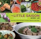 Little Saigon Cookbook (eBook, ePUB)