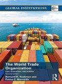 World Trade Organization (WTO) (eBook, PDF)