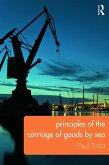 Principles of the Carriage of Goods by Sea (eBook, PDF)