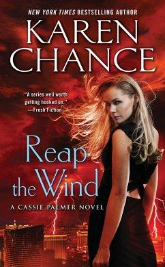 Reap the Wind (eBook, ePUB) - Chance, Karen