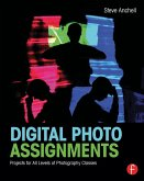 Digital Photo Assignments (eBook, ePUB)