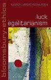 Luck Egalitarianism (eBook, PDF)