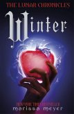 Winter (The Lunar Chronicles Book 4) (eBook, ePUB)