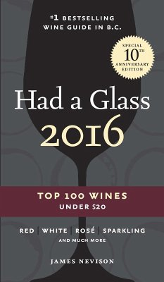 Had A Glass 2016 (eBook, ePUB) - Nevison, James