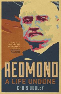 Redmond - A Life Undone (eBook, ePUB) - Dooley, Chris