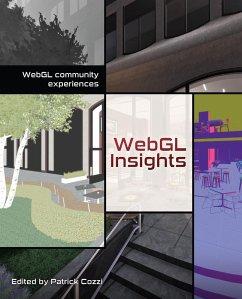 WebGL Insights (eBook, PDF)