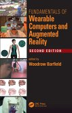 Fundamentals of Wearable Computers and Augmented Reality (eBook, PDF)