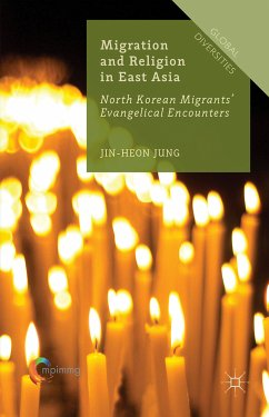 Migration and Religion in East Asia (eBook, PDF)