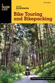 Basic Illustrated Bike Touring and Bikepacking (eBook, ePUB)