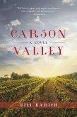 Carson Valley (eBook, ePUB)