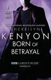 Born of Betrayal (eBook, ePUB)
