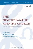 The New Testament and the Church (eBook, PDF)
