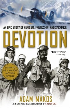 Devotion (eBook, ePUB) - Makos, Adam