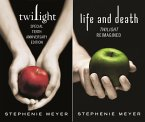 Twilight Tenth Anniversary/Life and Death Dual Edition (eBook, ePUB)