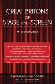 Great Britons of Stage and Screen (eBook, ePUB)