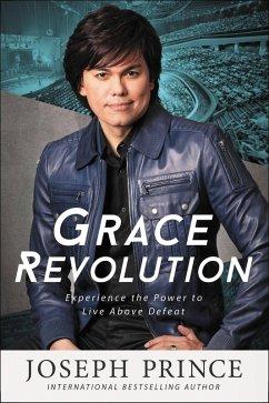 Grace Revolution (eBook, ePUB) - Prince, Joseph