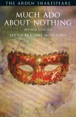 Much Ado About Nothing (eBook, ePUB)