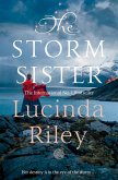 The Storm Sister (eBook, ePUB)