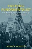 Fighting Fundamentalist (eBook, PDF)