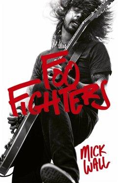 Foo Fighters (eBook, ePUB) - Wall, Mick
