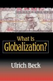 What Is Globalization? (eBook, ePUB)