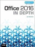 Office 2016 In Depth (includes Content Update Program) (eBook, ePUB)
