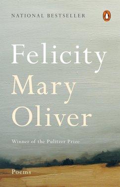 Felicity (eBook, ePUB) - Oliver, Mary