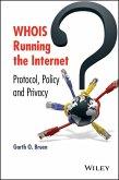 WHOIS Running the Internet (eBook, ePUB)