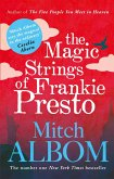 The Magic Strings of Frankie Presto (eBook, ePUB)