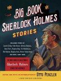 The Big Book of Sherlock Holmes Stories (eBook, ePUB)