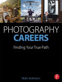 Photography Careers (eBook, ePUB)