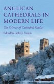 Anglican Cathedrals in Modern Life (eBook, PDF)