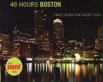 48 Hours Boston (eBook, ePUB)