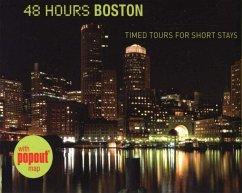 48 Hours Boston (eBook, ePUB) - Wallace, David