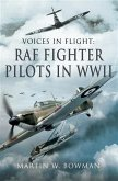 RAF Fighter Pilots in WWII (eBook, PDF)