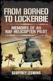From Borneo to Lockerbie (eBook, ePUB)