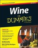Wine For Dummies (eBook, ePUB)