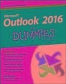 Outlook 2016 For Dummies (eBook, PDF)