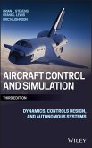 Aircraft Control and Simulation (eBook, ePUB)