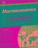 Macroeconomics For Dummies - UK, UK Edition (eBook, PDF)
