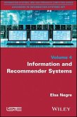 Information and Recommender Systems (eBook, ePUB)