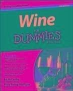 Wine For Dummies (eBook, PDF) - Mccarthy, Ed; Ewing-Mulligan, Mary