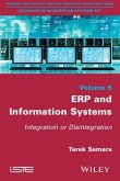 ERP and Information Systems (eBook, ePUB)