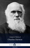 Delphi Complete Works of Charles Darwin (Illustrated) (eBook, ePUB)