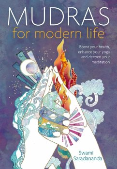 Mudras for Modern Life (eBook, ePUB) - Saradananda, Swami