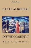 Divine Comedy (Volume II) (eBook, ePUB)