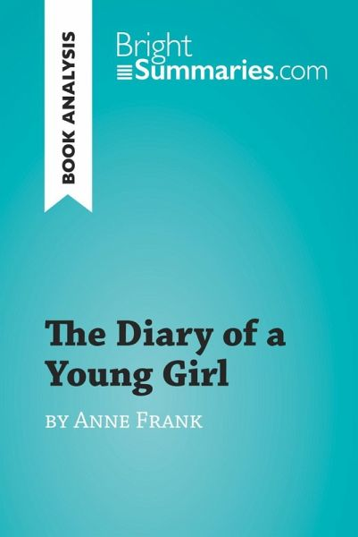 an analysis of the book diary of anne frank The diary of anne frank 1: a difficult situation  as students analyze a scene in  which anne's father talks about why writing is so important to anne,  by  comparing and contrasting the way in which the film and the book portray anne's  14th.