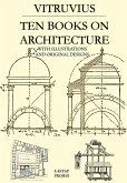 Ten Books on Architecture (eBook, ePUB)