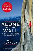 Alone on the Wall (eBook, ePUB)